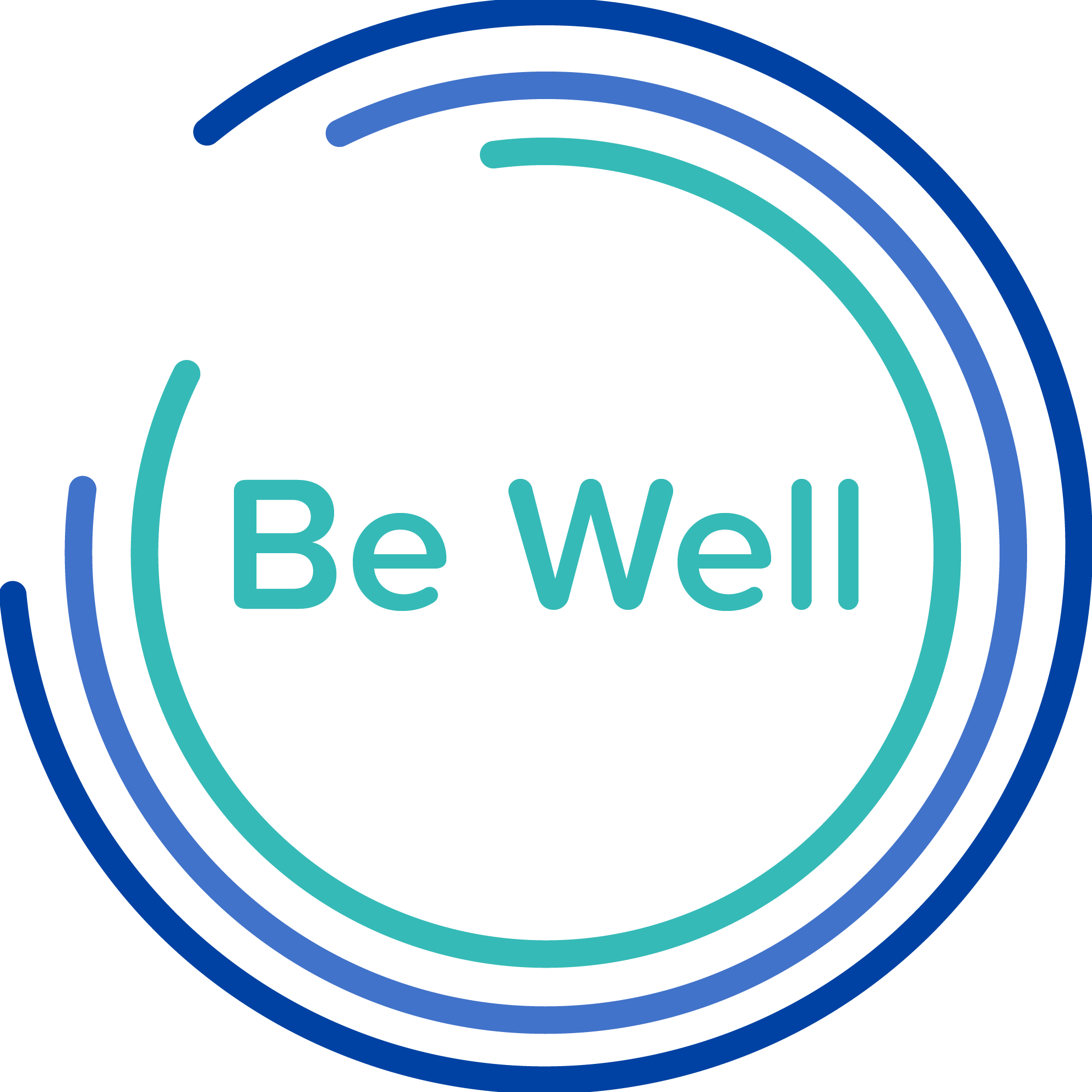 BEWELL Worker Well Being Training